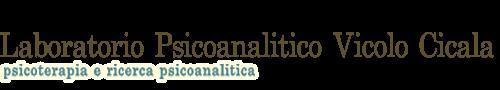 Laboratorio Psicoanalitico Vicolo Cicala